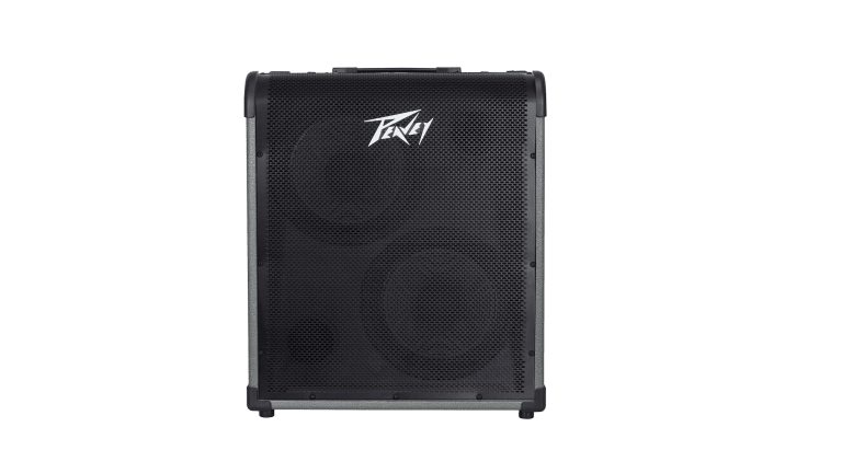 Peavey Releases The MAX 300 Bass Amplifier