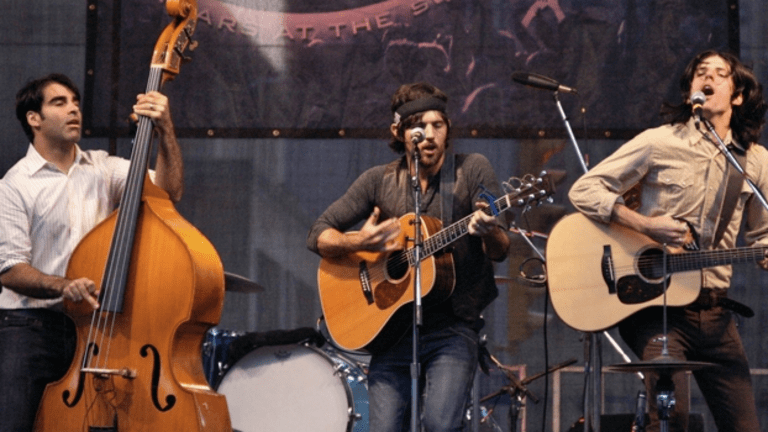 The Avett Brothers Announce New Album, Closer Than Together