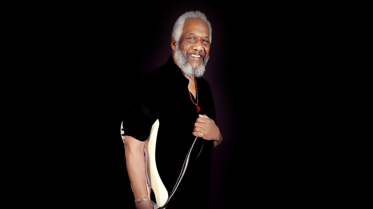 Chuck Rainey Joins the GR Bass Amplification Artist Family
