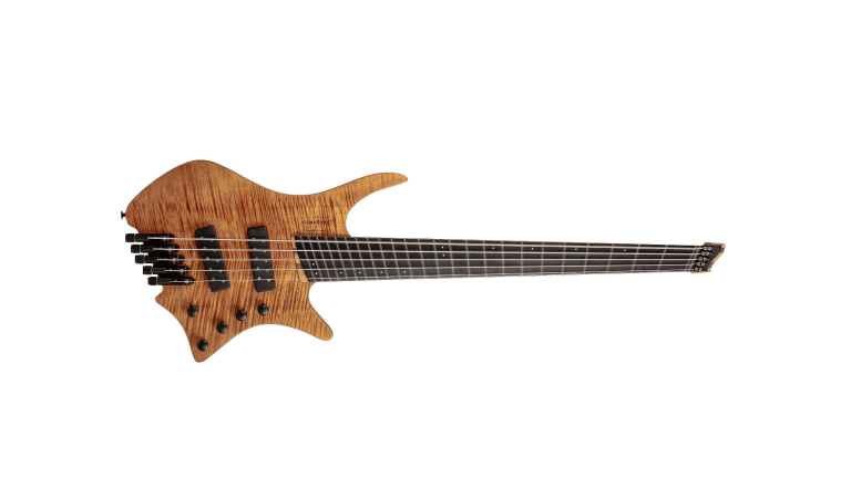 Review: Strandberg Boden Prog 5-string