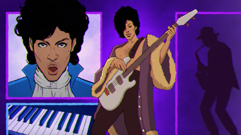 New Single From Prince Released Off His Originals Album (Listen)