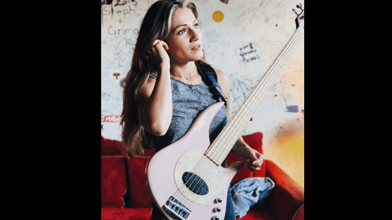 Bethany Blanchard and We Three to Release New EP