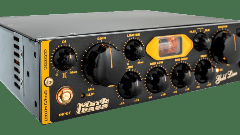 Review: Markbass Little Mark Vintage 500-Watt Head