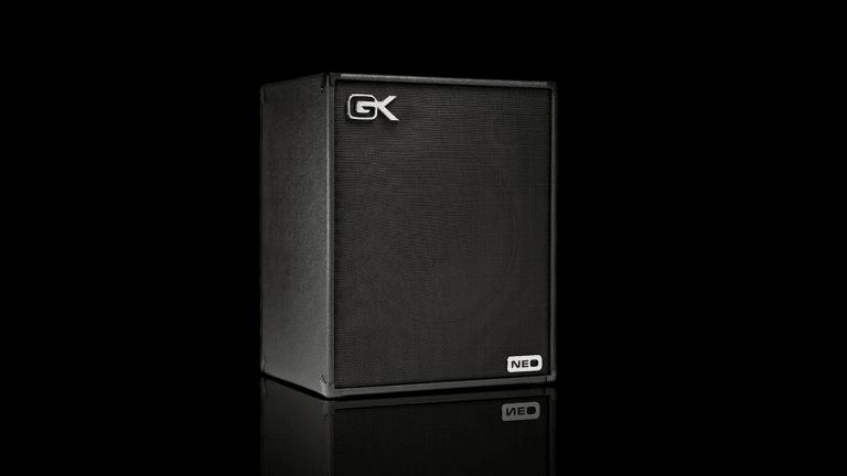 Gallien-Krueger Releases Legacy Series Combos