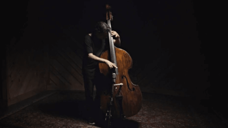 "New Movie, ""Walking The Changes, Legends of Double Bass in Jazz,"" to Be Released"