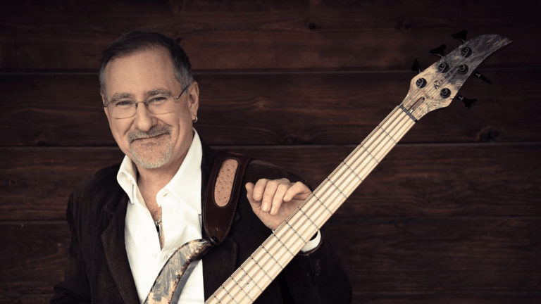 Bassist Brian Bromberg Goes Unapologetically Viral