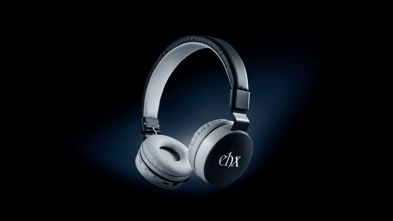 Electro-Harmonix Releases New Series of Bluetooth Headphones