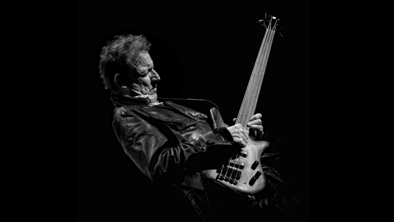 """Sunshine Of Your Love; A Concert For Jack Bruce"" Set For Release"