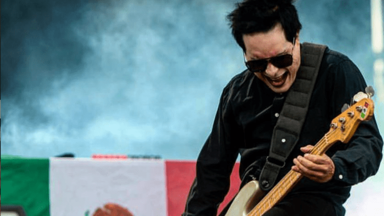 Ozzy Osbourne Welcomes Marilyn Manson With Juan Alderete on Bass For US Tour