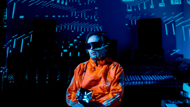"Squarepusher Shares New Single, ""Nervelevers"" (Listen)"