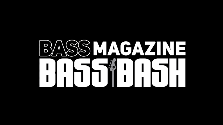 Bass Magazine Takes Over The Annual Bass Bash at Winter NAMM