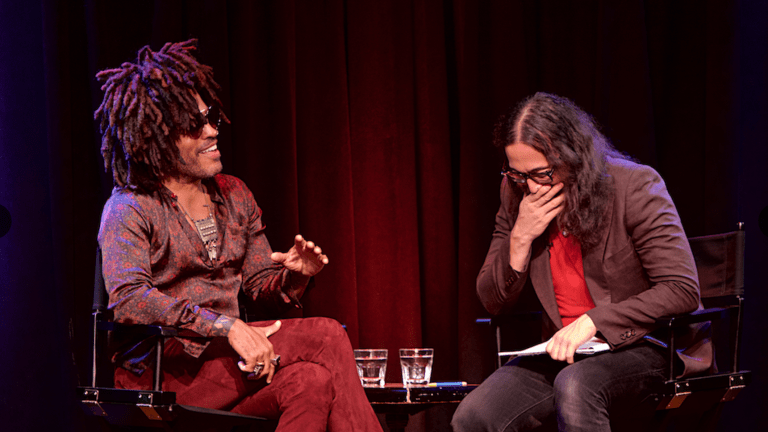 Speakeasy Returns For Fourth Season of Interview Series with Lenny Kravitz and Sean Lennon (WATCH TRAILER)