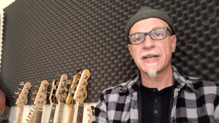 The Bass Whisperer Returns! An Important Message From Ed Friedland (VIDEO)