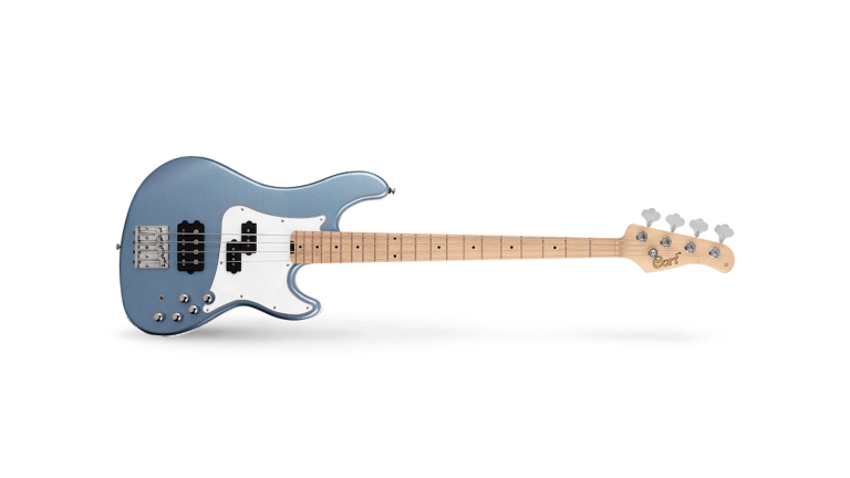 Cort Releases New GB74 Bass Model