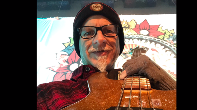 Ed Friedland's Road Report is Coming to Bass Magazine! Watch the Preview