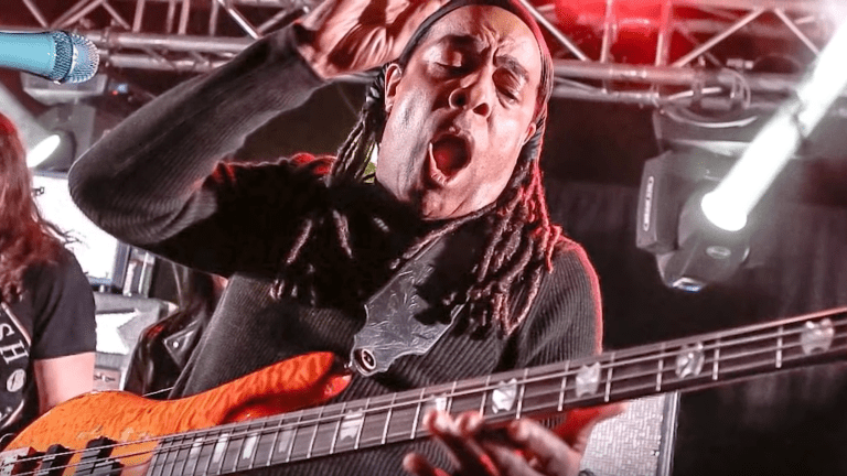 Watch the New Supergroup, Don't Feed the Animals, Perform Featuring Doug Wimbish and Peter Murray on Bass