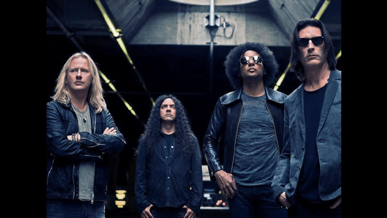 "Alice in Chains Release 3rd Episode of Dark Sci-Fi Thriller ""Black Antenna"""