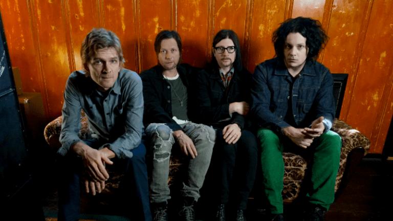 The Raconteurs Announce New Album 'Help Us Stranger'