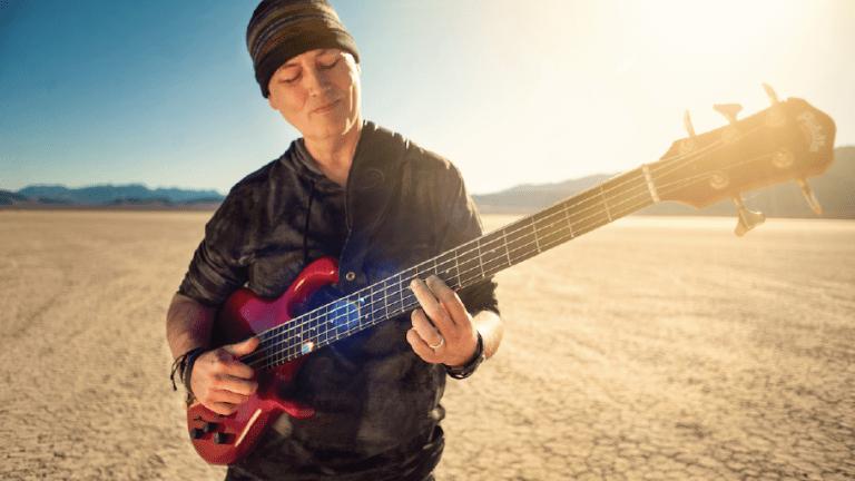 Joseph Patrick Moore to Release New Solo Album, Nevada Sun