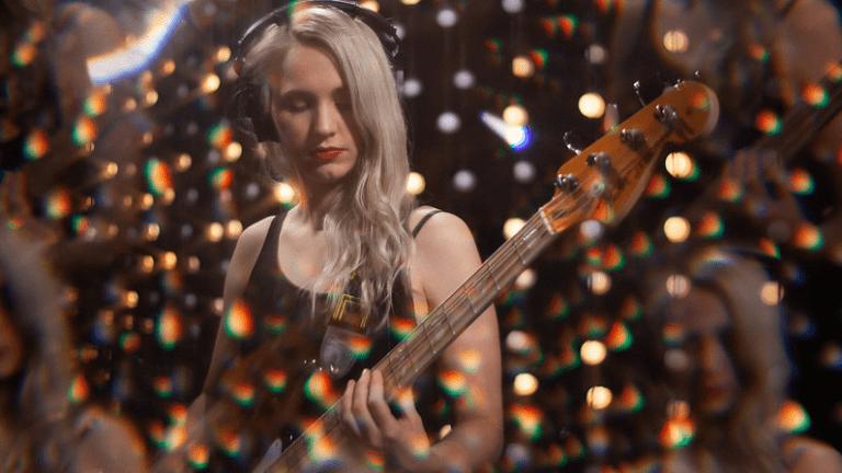 Emily Retsas: From Oblivion