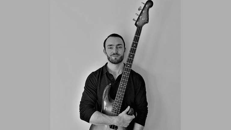 Jordan Hepburn to Release Scotland's First Solo Bass Creative Works 'Bass à Alba'