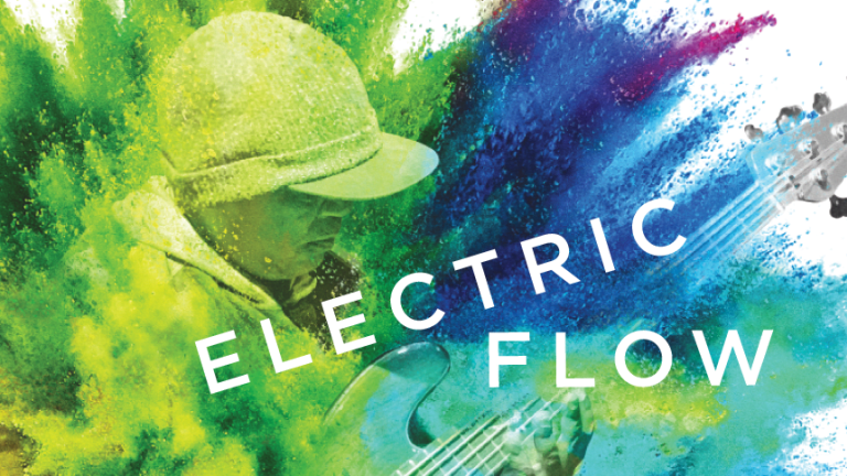 "Bass Magazine Exclusive: Bakithi Kumalo Releases New Single, ""Electric Flow"" (Listen)"