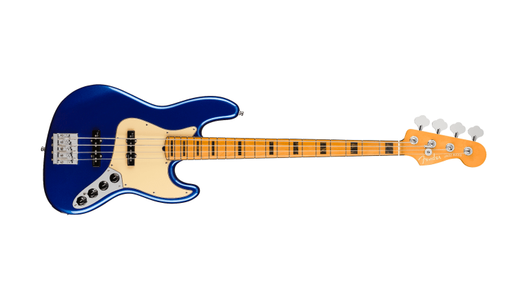 Review: Fender American Ultra Jazz Bass