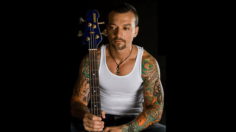 Craig Martini Releases Debut Solo Album 'Thought of Everything'