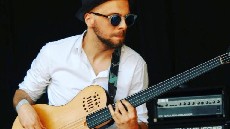 Théo Zipper to Release New Album 'Impromptu'