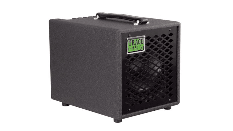 Trace Elliot Introduces Trace ELF Combo Amps