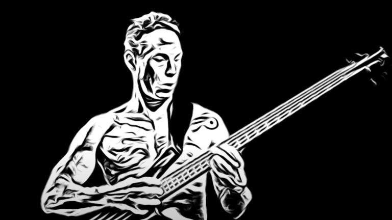 "Watch Ryan Martinie's Bass Playthrough of Soften the Glare's ""Turn Around"""