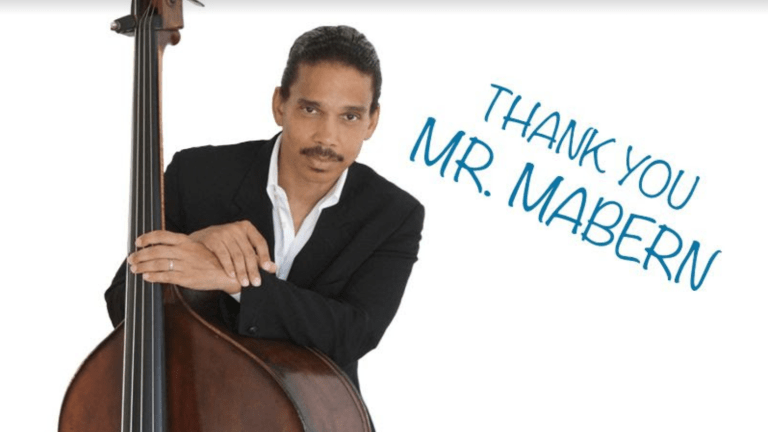 Celebrated Bassist Leon Lee Dorsey Announces Release of 'Thank You, Mr. Mabern!'