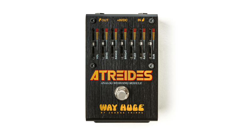 Way Huge Releases the Atreides Weirding Module