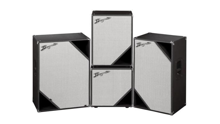 Bergantino Audio Systems Announce New NXV Series Line