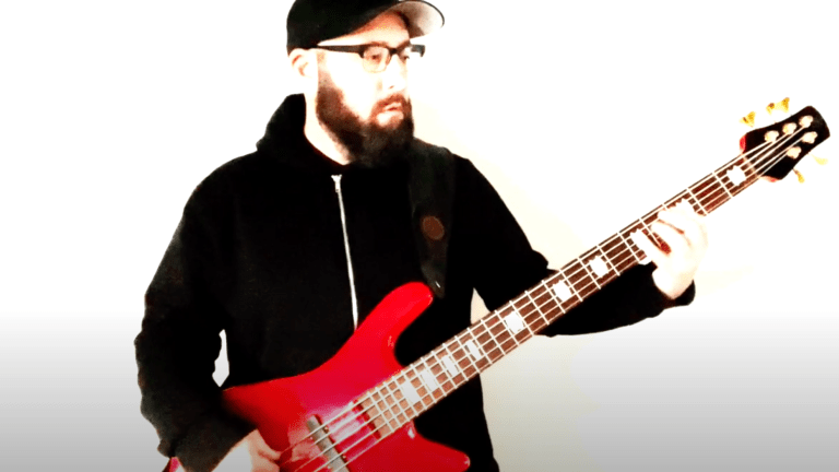"""Steve Jenkins and The Coaxial Flutter Release Video For New Song """"Mecha"""" (Watch)"""