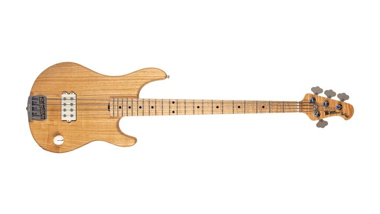 Ernie Ball Re-Releases The Music Man Joe Dart Signature Bass