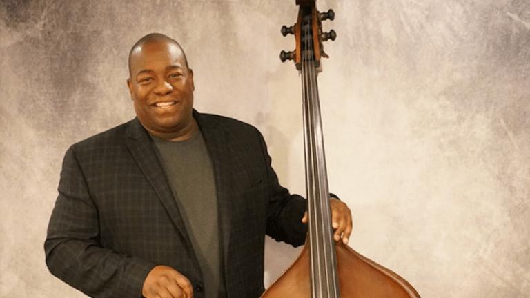 Alex Dixon, Grandson of Legendary Bassist Willie Dixon, to Release Album