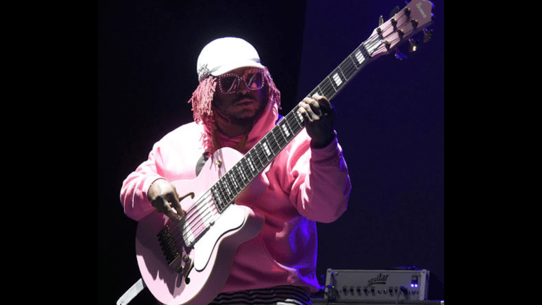 """Thundercat Releases Music Video for """"Dragonball Durag"""" (Watch)"""
