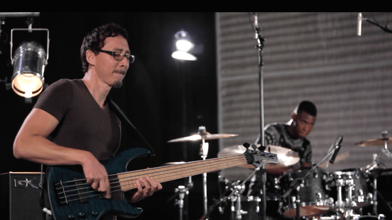 Norm Stockton Releases Episode 9 From His Grooves & Sushi Webseries