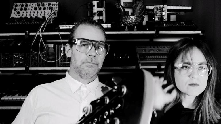 Bass Magazine Lockdown Check-In With Tim Lefebvre