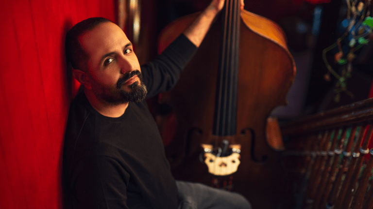 Bass Magazine Lockdown Check-In With Jorge Roeder