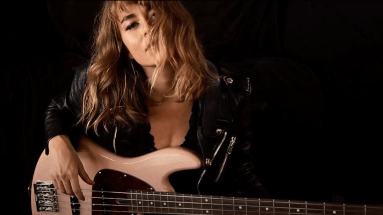 "Mai Leisz Releases Music Video For New Single ""Ho'oponopono"""