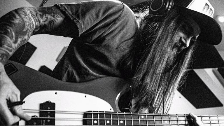 Bass Magazine Lockdown Check-In With Blasko