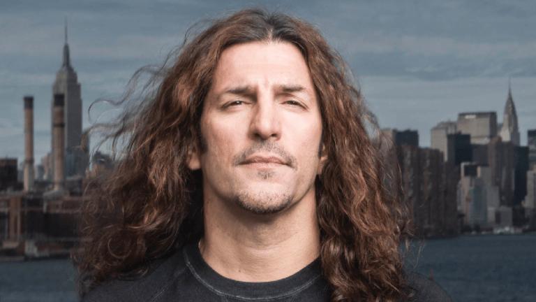 Anthrax Bassist Frank Bello to Release Memoir