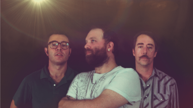 """Caveman Announces New Album and Releases Video For """"Helpless"""""""