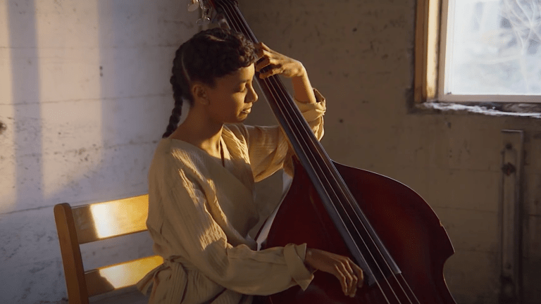 """Esperanza Spalding Unveils New Music And Short Film """"Songwrights Apothecary Lab"""""""