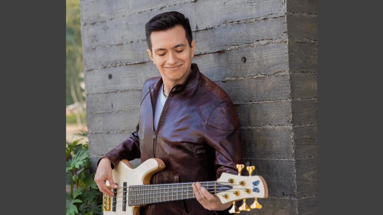 Bassist/Composer Mauricio Morales Presents His Debut Album, Luna
