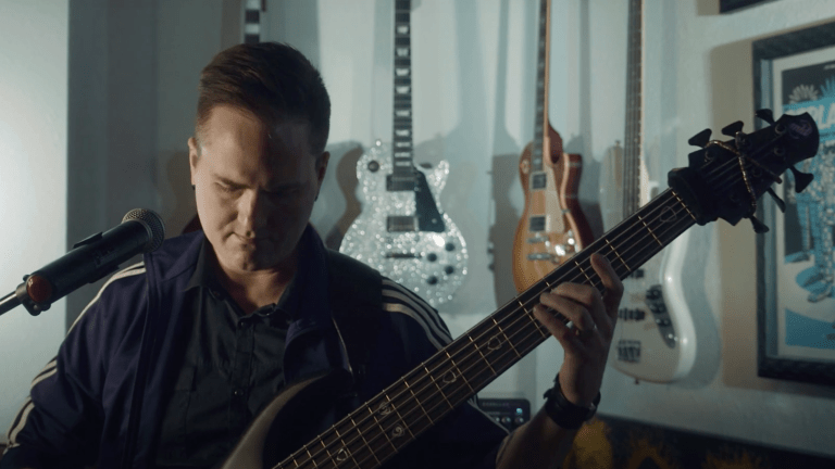 "Watch Combinator's (aka Sean Fairchild) New Video For ""O Discordia"""