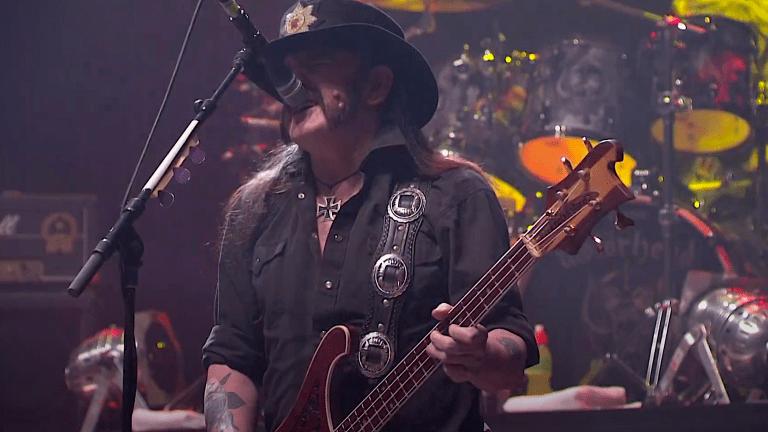 Motörhead to Release 'Louder Than Noise… Live in Berlin'