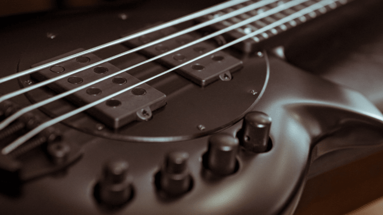 Music Man Unveils New 2021 Bongo Basses